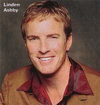 Linden ashby dating
